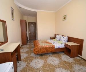 Стандарт 1-комнатный 2-х местный с балконом
